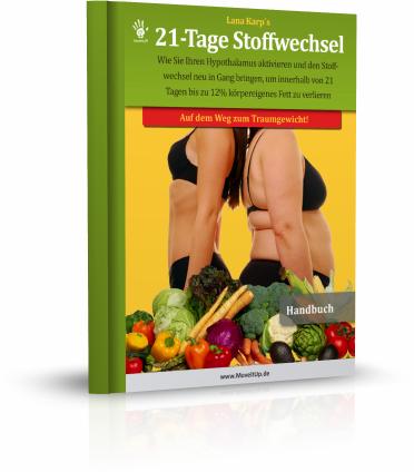 Stoffwechsel-Handbuch